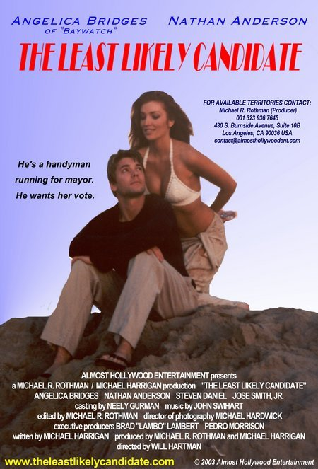 The Least Likely Candidate (2004) - IMDb