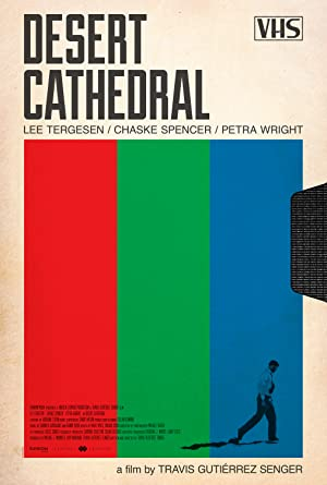Where to stream Desert Cathedral