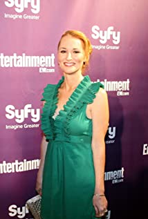 Allison DuBois Picture