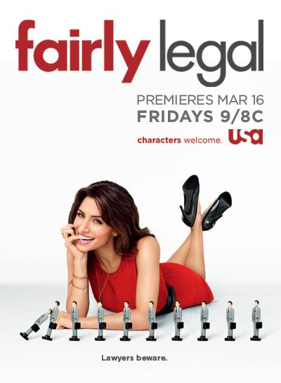 Fairly Legal S01 1080p WEB-DL DD+ 5 1 H 264-NTb