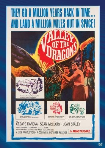 Valley of the Dragons (1961)