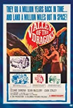 Primary image for Valley of the Dragons