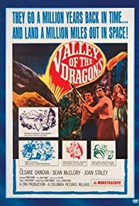Primary photo for Valley of the Dragons