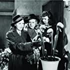 Ginger Rogers, K.T. Stevens, and Mary Treen in Kitty Foyle (1940)