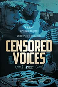 Censored Voices (2015)