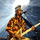 Bootsy Collins at an event for ESPY Awards (2002)