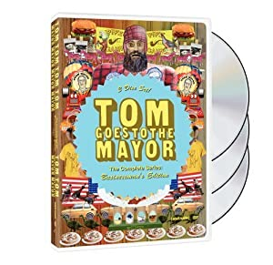 Where to stream Tom Goes to the Mayor