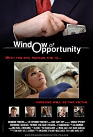 Window of Opportunity Poster