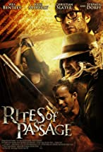 Primary image for Rites of Passage