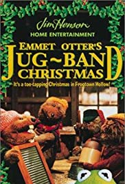 Emmet Otters Jug Band Christmas Book.Emmet Otter S Jug Band Christmas Tv Movie 1977 Imdb