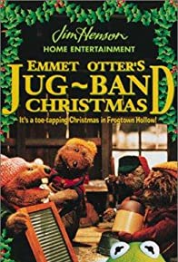 Primary photo for Emmet Otter's Jug-Band Christmas