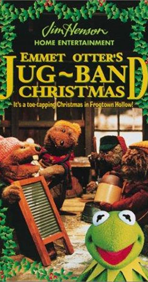 Emmet Otter\'s Jug-Band Christmas (TV Movie 1977) - IMDb