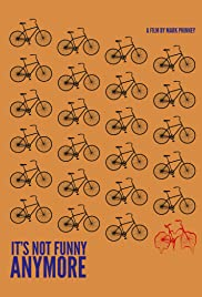 It's Not Funny Anymore Poster