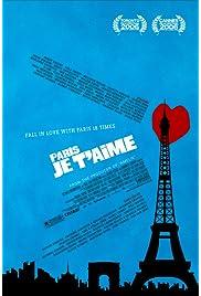 Download Paris, je t'aime (2006) Movie