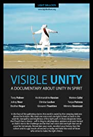 Visible Unity Poster