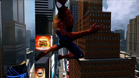 The Amazing Spider - Man Part 1 Hindi Dubbed Watch Online