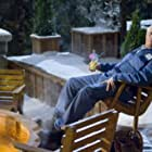 Chevy Chase in Hot Tub Time Machine (2010)