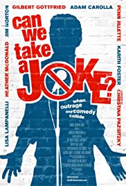 Can We Take a Joke?(2015) Poster - Movie Forum, Cast, Reviews