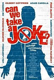 Can We Take a Joke? Poster