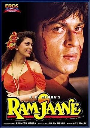 مشاهدة فيلم Ram Jaane 1995 مترجم أونلاين مترجم