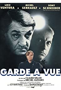 Primary photo for Garde à vue