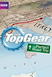 Top Gear: The Perfect Road Trip (2013) Poster - TV Show Forum, Cast, Reviews
