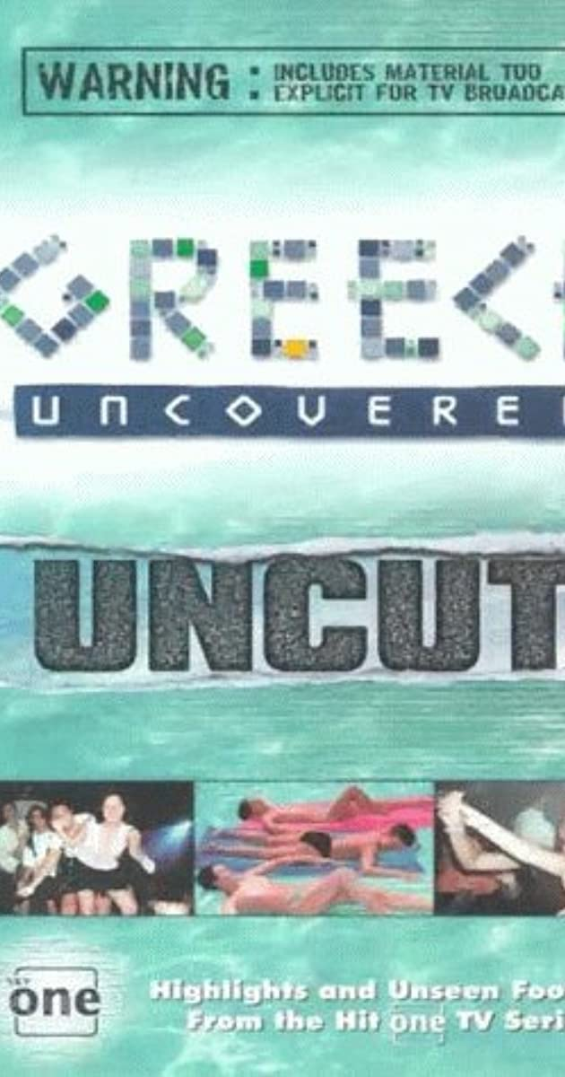 Greece Uncovered (TV Series 1998– ) - IMDb