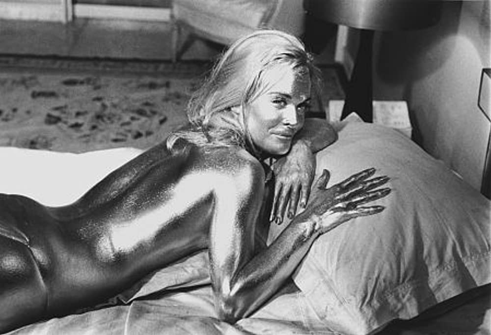 Movie Market - Prints & Posters of Shirley Eaton 100727