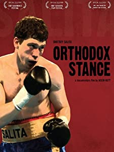 Watch online movie 2016 Orthodox Stance [SATRip]