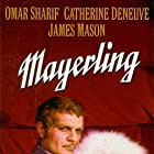 Catherine Deneuve and Omar Sharif in Mayerling (1968)