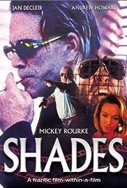 Shades Poster