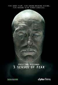 Primary photo for Chilling Visions: 5 Senses of Fear