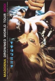 Madonna: Drowned World Tour 2001