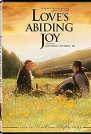 ##SITE## DOWNLOAD Love's Abiding Joy (2006) ONLINE PUTLOCKER FREE