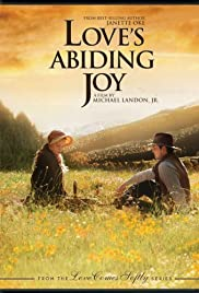Watch Movie Love's Abiding Joy (2006)