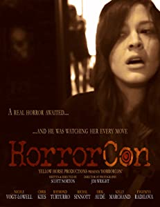 MKV movie downloads free HorrorCon by none [1280x768]