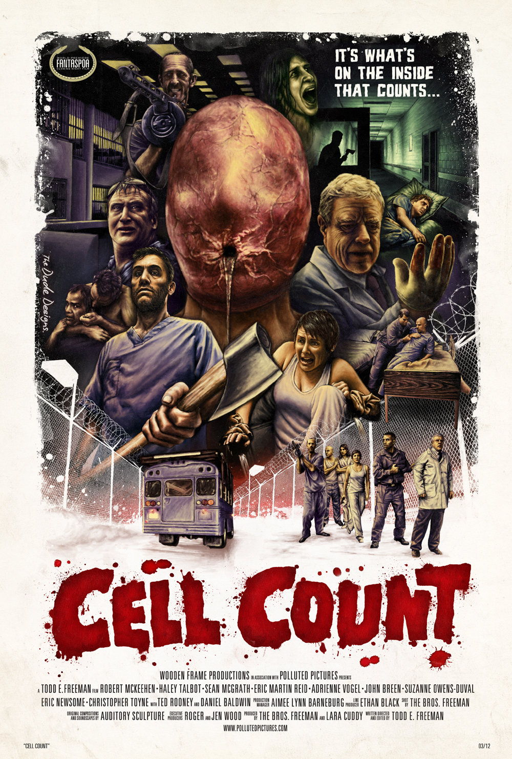 Cell Count hd on soap2day