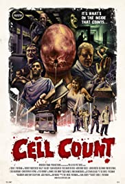 Cell Count Poster