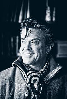 Sigurjon Sighvatsson Picture