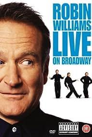 Robin Williams Live on Broadway (2002)