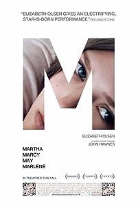 Martha Marcy May Marlene by none