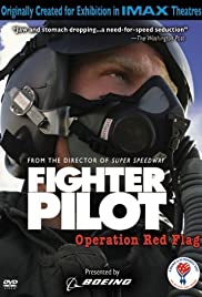 Fighter Pilot: Operation Red Flag (2004) 720p