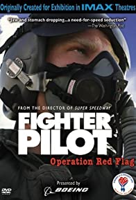 Primary photo for Fighter Pilot: Operation Red Flag