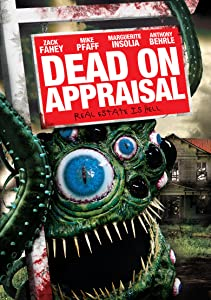 Rent movie downloads Dead on Appraisal by [HDRip]