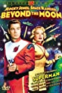 Beyond the Moon (1954) Poster