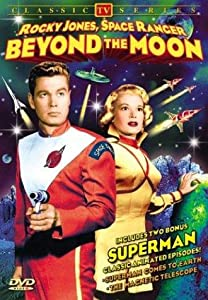 Watch a divx movie Beyond the Moon USA [720x480]