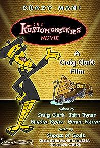 Primary photo for The Kustomonsters Movie