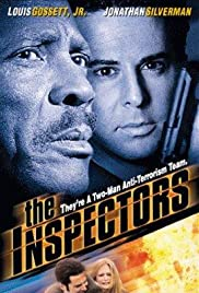 The Inspectors Poster