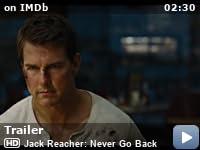 watch jack reacher never go back online free putlockers