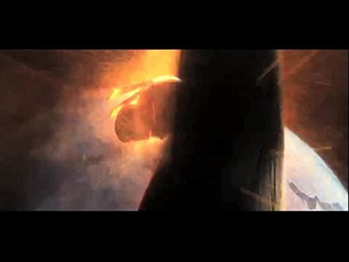 Ray Bradbury's Kaleidoscope - :30 sec Trailer